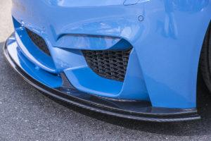 af imp スタコン BMW M3 ドルト 2017