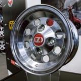 【画像】F1チームが逆指名。伝統と性能の高さを誇る「OZレーシング」本国リポート