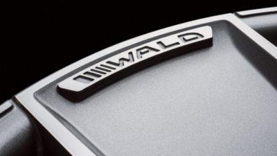 ヴァルド、ドゥシャトレ、D41C、ディッシュ、メルセデス、BMW、レクサス、ベントレー