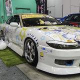 KPF、北九州ポップカルチャーフェスティバル2017、痛車、痛車ウイークチャンピオンシップ2017