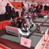 【画像】スカイラインGT-Rの純正部品再販へ大きな一歩! ニスモフェスティバルにて初公開