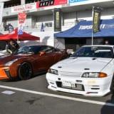 【画像】幻のRCケンメリGT-Rが走る!ニスモフェスティバル開催!