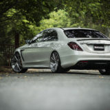 【画像】AMG S63でライバルに差をつける「プライオールデザイン」という方法論
