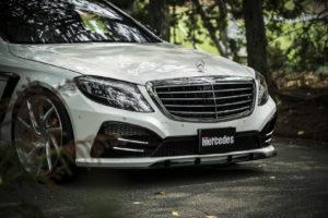 AMG S63でライバルに差をつける「プライオールデザイン」という方法論