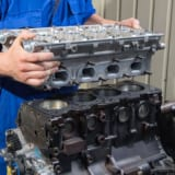 【画像】ランエボVIに2.3ℓ搭載・ここまでする? 超精密なエンジン組み付け【不定期連載3】