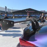 【画像】【SEMAショー速報】北米シーンで盛り上がる日本車のワイドボディカスタム