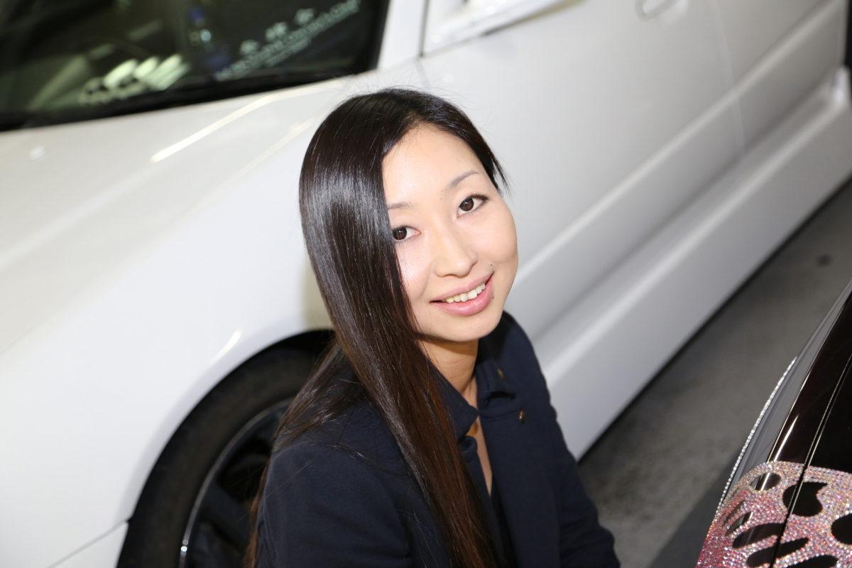 東京ガールズカーコレクション TGCC 2017 S13 シルビア