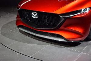 自動車メーカーも注目!? 東京モーターショーから見る「最先端フラップスタイル」