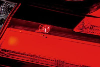 ダズフェローズ LED テールランプ アルファード ヴェルファイア