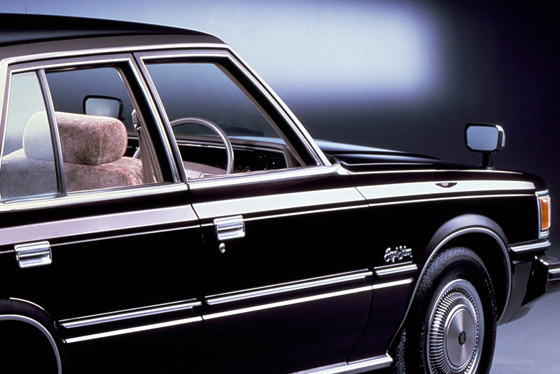 フェンダーミラー 車