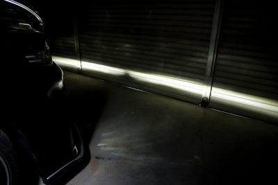 ケースペック LEDフォグ 純正 トヨタ 明るく