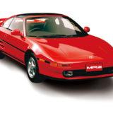【画像】予算100万円以下で探す、いま乗るべき「90年代のスポーツカー 5選」