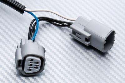 プリウスPHV デイライト スマート LED