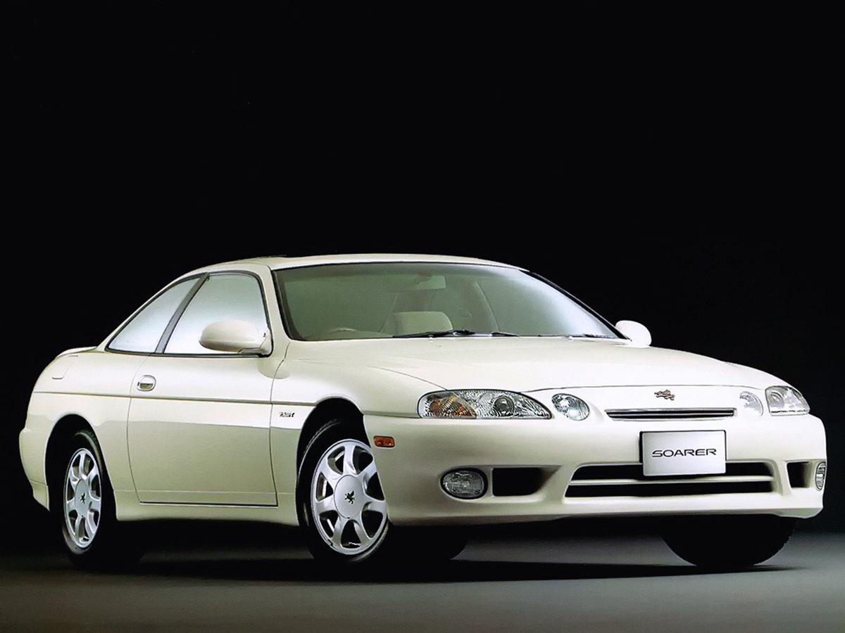 90年代 国産 スポーツカー