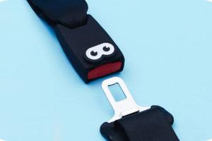 子供が喜んでシートベルト着用するという「ITデバイス」ってなに!?