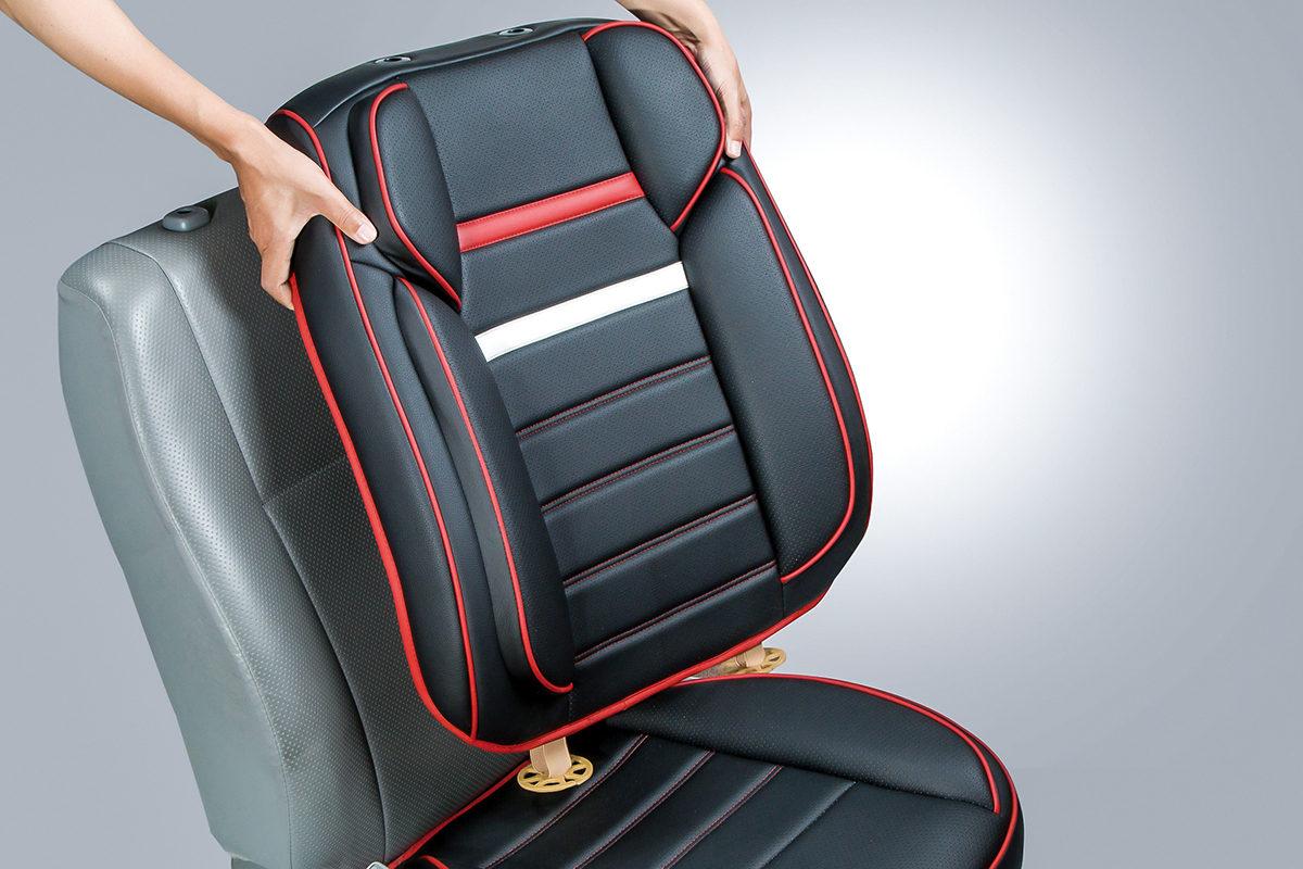 トリコローレ シートジャケット シートカバー