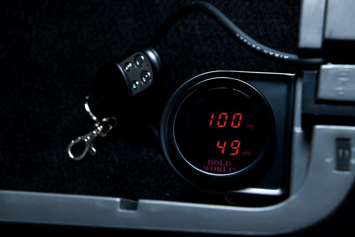 ボルドワールド エアサス NV350 キャラバン アルティマ