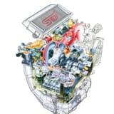 【画像】【凄さを再検証】スバル史上もっとも激しい 変化を遂げた「GD系WRX」の魅力