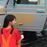 【画像】DIYオールペンキットに水性タイプ登場、さらに塗りやすくなった!