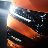 """東京オートサロンにて""""JADE RS""""のコンセプトモデル、公開へ"""