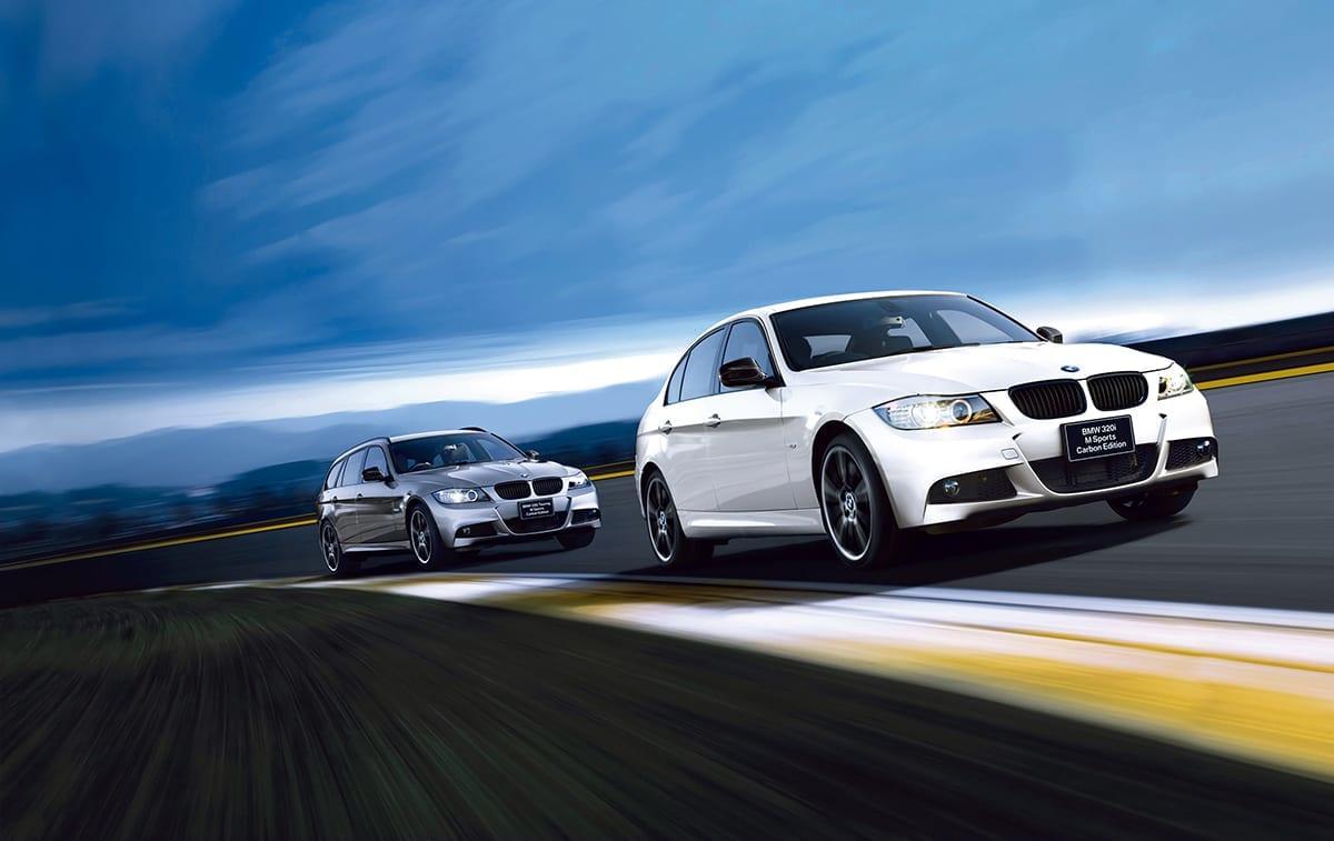 BMW 3シリーズ 中古車 E90 スタディ 選び方