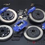 【画像】トヨタ86&スバルBRZの走りが変わる、SARDが作り上げたスロットル&ブレーキキット