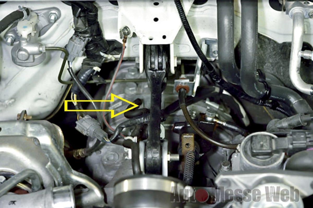 クスコ、スバル車用強化ピッチングストッパー、ブレーキペダル補強プレート