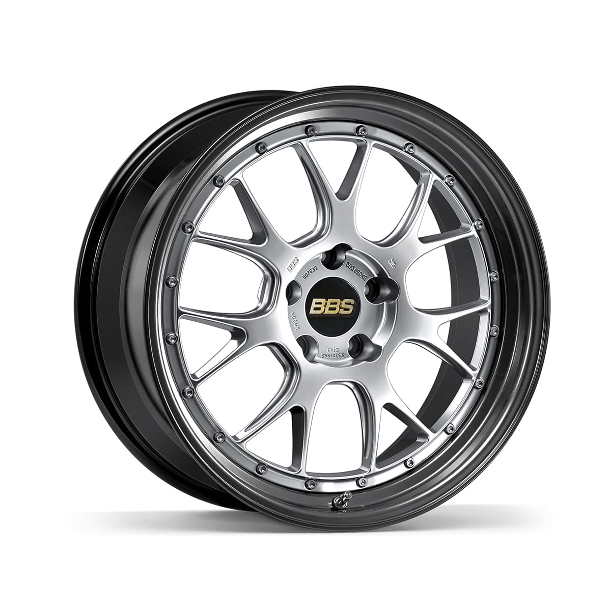 BBS LM LM-R 2018 limited edition 限定