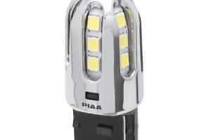 「PIAA」から実用的に使える4つのLEDバルブが登場