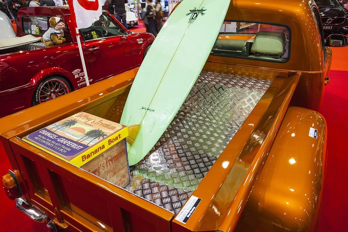 大阪モーターショー ボンレーシング ビートル MINI コンプリートカー