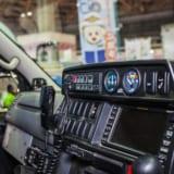 【画像】患者を確実かつ安全に輸送する「高規格救急車」【働くクルマ】
