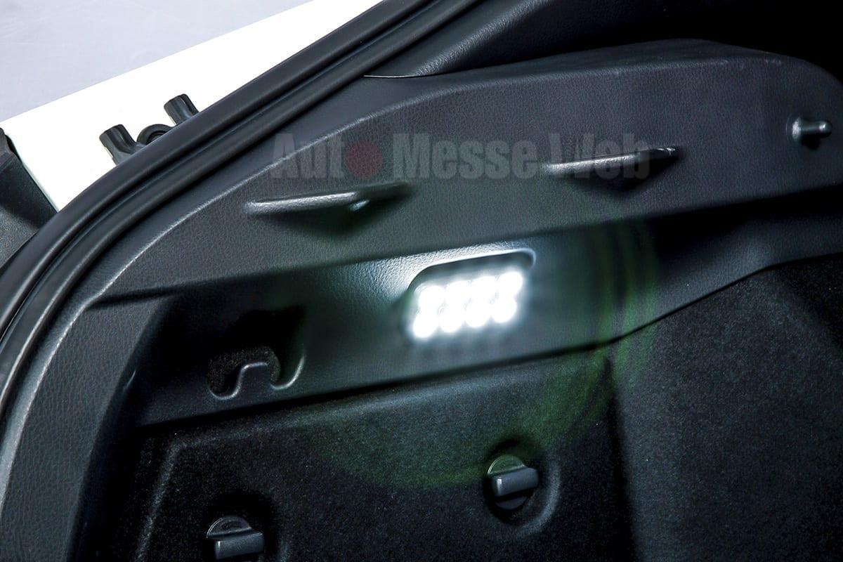 プリウスPHV LED デンクル LXモード ヴァレンティ