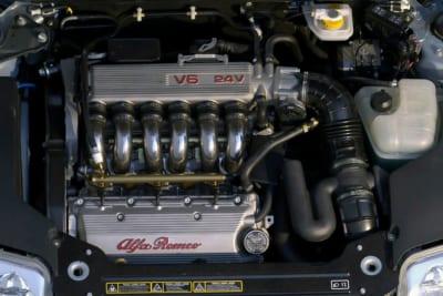 アルファロメオ GTV マッキナ ちんサブ マイナー車 オススメ