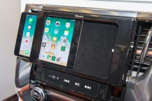 iPhone&iPad miniを活用したカーライフがもっと豊かに美しくなる