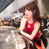 【画像】色艶で魅了するキャンギャル総集編!! 「東京オートサロン」で激写した厳選カット【セクシー系編】
