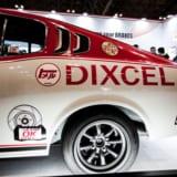 【画像】旧車だって大丈夫!ディクセルのブレーキはあらゆるクルマの「停める」をサポート