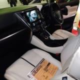 【画像】公認車検を取得した全長7mのヴェルファイアが再降臨【東京オートサロン2018】