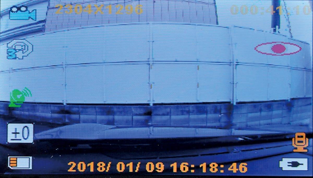オウルテック ドラレコ ドライブレコーダー OWL DR06-BK おすすめ 2018