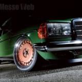 旧車が素敵!『W123メルセデスベンツ』効果絶大な着崩しテクニック