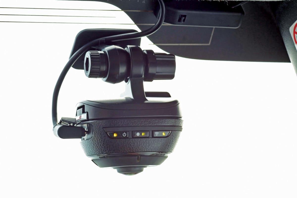 カーメイト ダクション360 d'Action