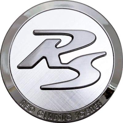クリムソン、RS CV FIN、コンケーブ、ヴィンテージ、フィンデザイン