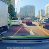 【画像】【2018年に買うべきドライブレコーダー9選】カーナビ連動で見やすさと使いやすさを実現「Panasonic」