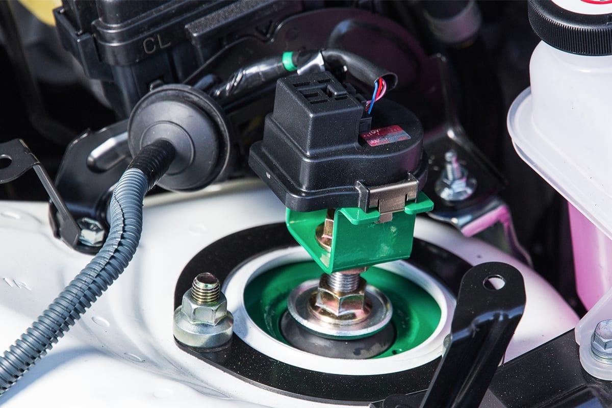 テイン、TEIN、FLEX、AVS対応、車高調、レクサス、クラウン