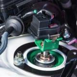 【画像】トヨタ・レクサスのセダン乗りに朗報! 「AVS」機能を活かせられる車高調が発売へ