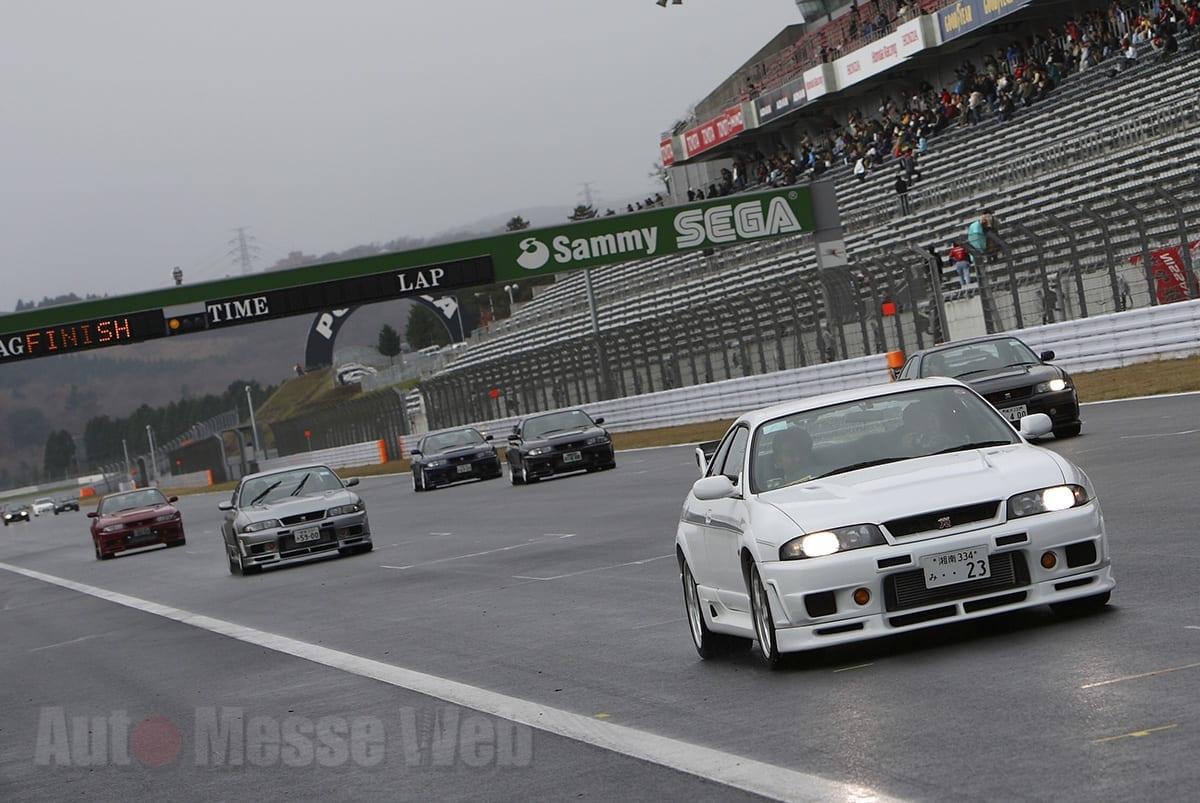 ニスモフェスティバル、2006~2010、ニスモ、GT-R、ハコスカ、ダットサン、ラリー、スーパーGT、グループA