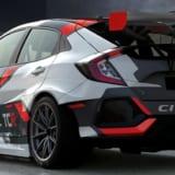 大阪オートメッセ 2018 Honda ホンダ シビック CR-V ジェイドRS