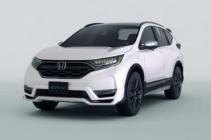 「Honda」が大阪オートメッセ2018にて全12台を展示、カスタマイズの可能性を提案する