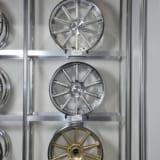 【画像】さらなる進化を見せる「ウェッズ」の新作ホイールを東京オートサロンで直撃!
