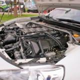 【画像】見た目はフツーな「トヨタ86」に収められた搭載エンジンに驚愕!
