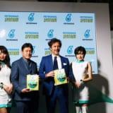 【画像】オイルの流速を高める「超低粘度オイル」をペトロナスが発表【東京オートサロン2018】